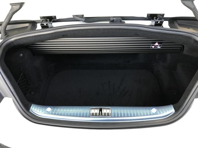 S550 カブリオレ レーダーセーフティパッケージ(10枚目)