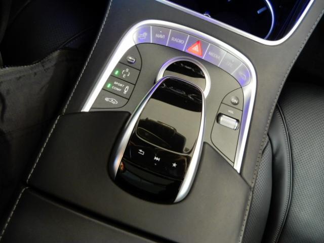 S300hロング AMGライン レーダーセーフティPKG(20枚目)