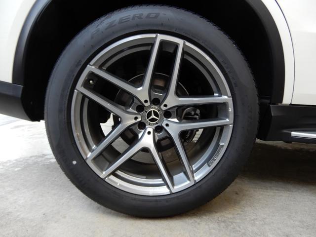 GLE350d 4WD クーペスポーツ セーフティ&パノラマ(5枚目)