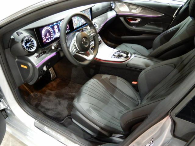 CLS450 4マチック スポーツ EXPKG 4WD(8枚目)