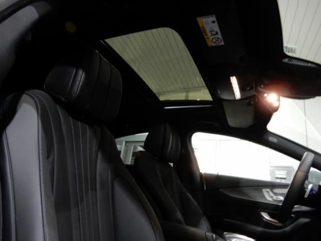 CLS450 4マチック スポーツ EXPKG 4WD(9枚目)