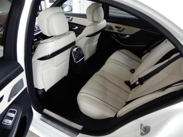 S560 4WD セーフティ&AMGライン&ミーコネクト(10枚目)