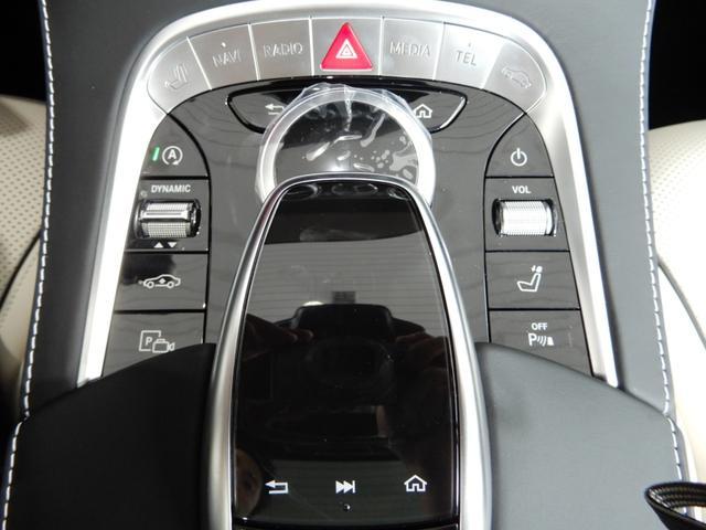 S560 4WD セーフティ&AMGライン&ミーコネクト(19枚目)