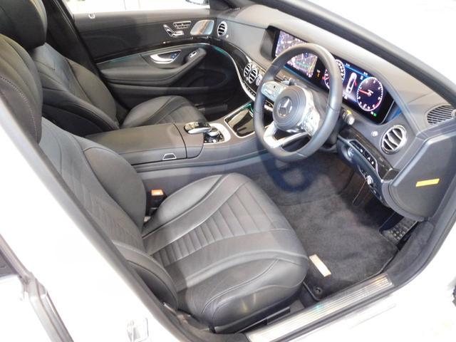 S400d スポーツリミテッド ディーゼルターボ セーフティ(10枚目)