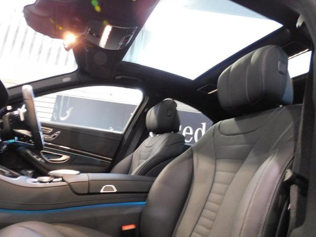S400d スポーツリミテッド ディーゼルターボ セーフティ(23枚目)