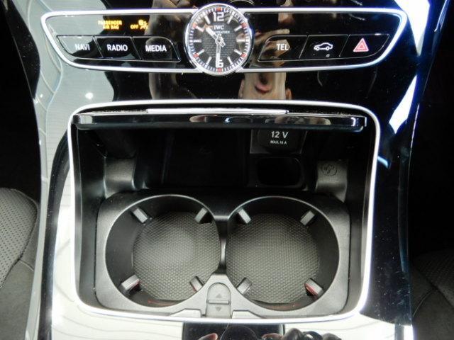 E63 4マチック+ 4WD セーフティ&ミーコネクト(20枚目)