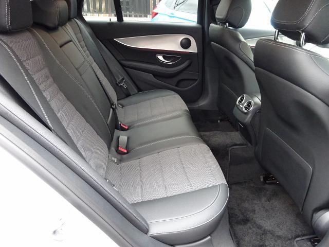 メルセデス・ベンツ M・ベンツ E220d ステーションワゴン アバンギャルド Dターボ