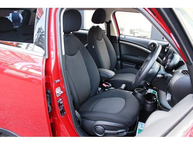 MINI MINI クーパーD クロスオーバー ディーゼル車 ETC フォグ