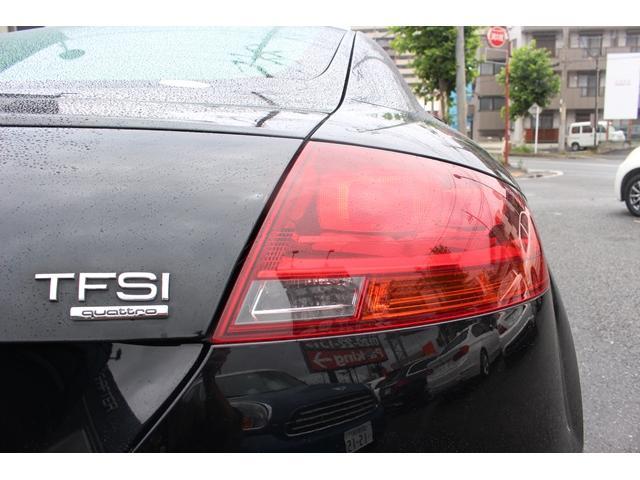 2.0TFSI クワトロ2012年モデル赤革純正ナビ地デジ(16枚目)