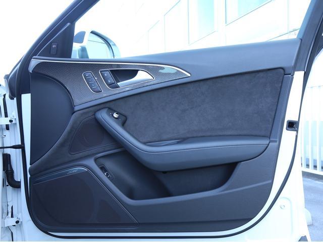 アウディ アウディ S6アバント ベースグレード 認定中古車