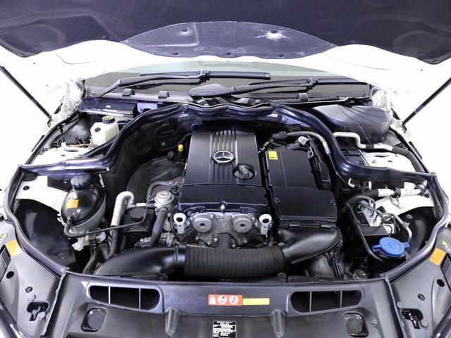 メルセデス・ベンツ M・ベンツ C200コンプレッサーワゴンAVG 黒本革 Bカメラ