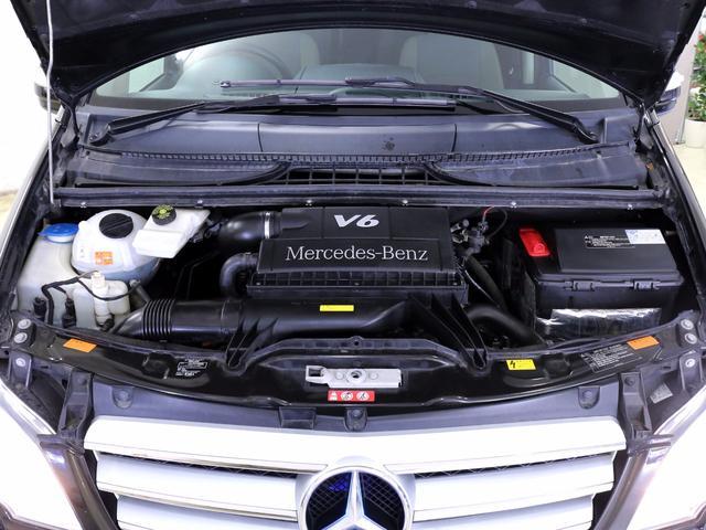メルセデス・ベンツ M・ベンツ V350トレンドLUXバイキセノンPKG ロリンザー19AW