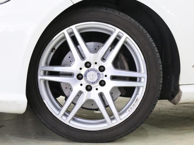 E350ワゴンAVG AMGスポーツ1オーナーガラスSR(12枚目)