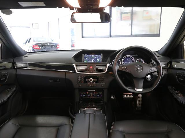 E350ワゴンAVG AMGスポーツ1オーナーガラスSR(14枚目)