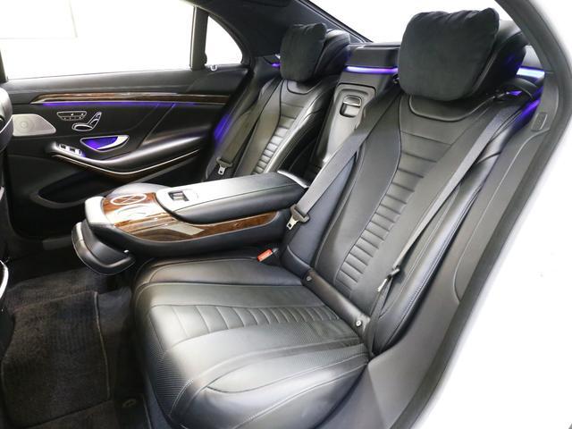 S550ロング セーフティPKG S65エアロスタイル(16枚目)
