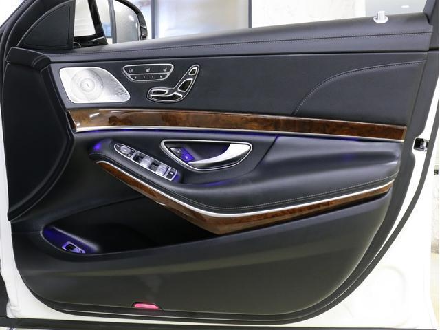 S550ロング セーフティPKG S65エアロスタイル(17枚目)