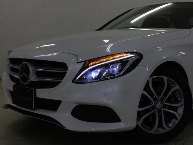 C200AVGセーフティ/ベーシックPKG自動追従&駐車(12枚目)