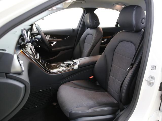 C200AVGセーフティ/ベーシックPKG自動追従&駐車(16枚目)