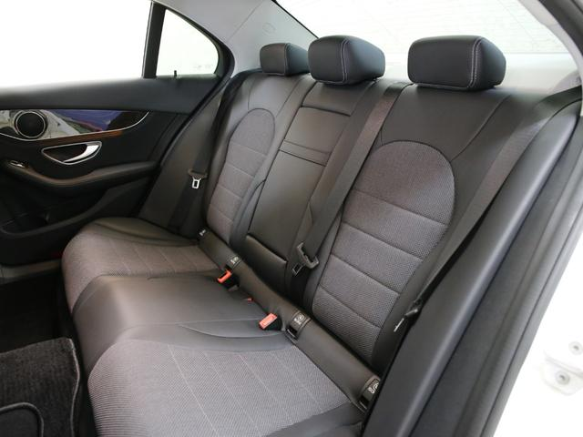 C200AVGセーフティ/ベーシックPKG自動追従&駐車(17枚目)