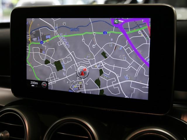 C200AVGセーフティ/ベーシックPKG自動追従&駐車(19枚目)