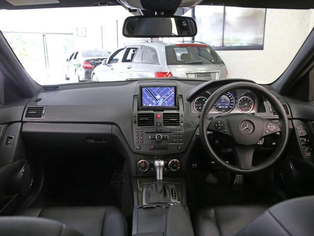 C250CGI BE ワゴンAVG中期型AMGスポーツP黒革(16枚目)