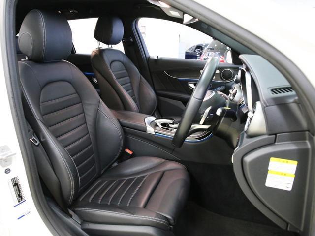 C200ワゴンスポーツ本革仕様セーフティ自動追従&駐車1オナ(25枚目)