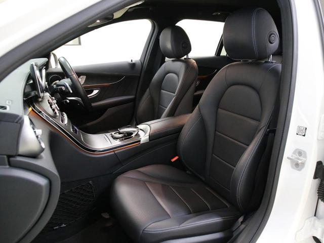 C200ワゴンスポーツセーフティP自動追従&駐車エアサス黒革(13枚目)
