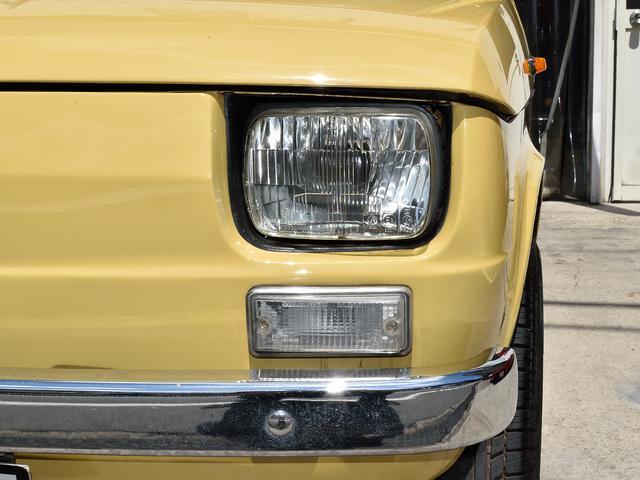 「フィアット」「フィアット 126」「コンパクトカー」「東京都」の中古車23