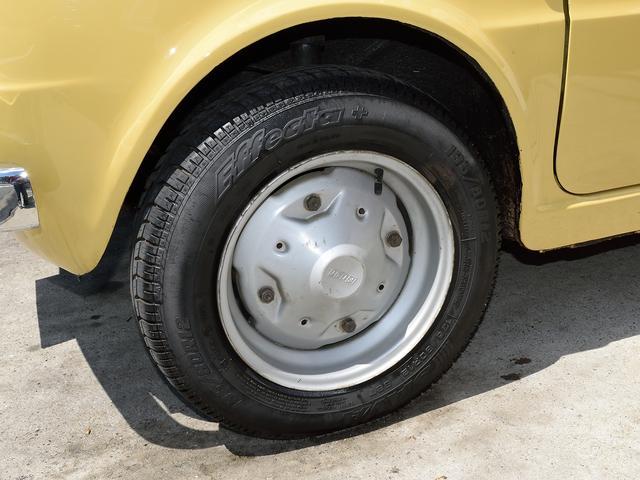 「フィアット」「フィアット 126」「コンパクトカー」「東京都」の中古車25