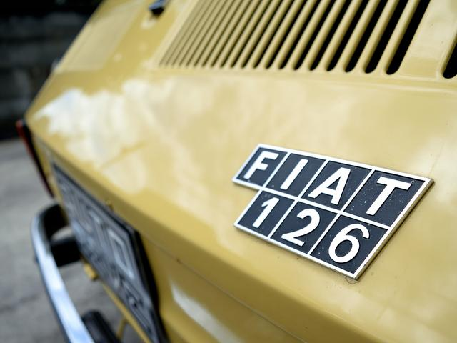 「フィアット」「フィアット 126」「コンパクトカー」「東京都」の中古車39