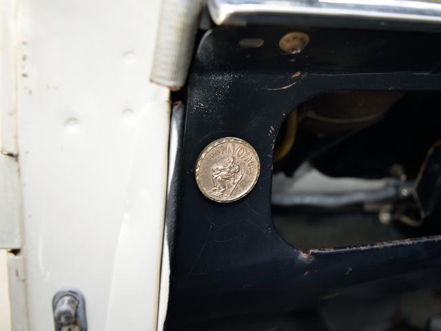 ルノー ルノー R10 RR 国内未登録車