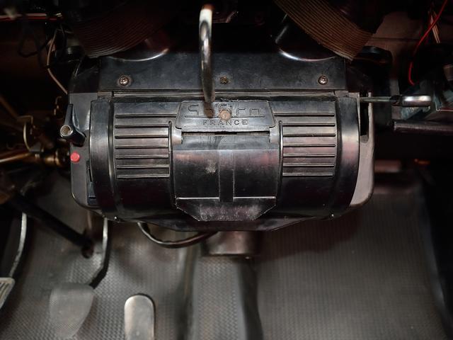 フランスその他 フランス シムカ1000 RR 4MT