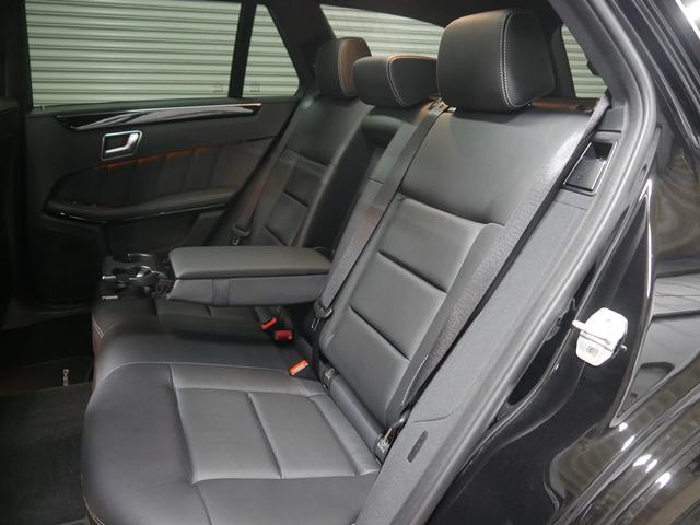 メルセデス・ベンツ M・ベンツ E350ワゴンavAMGスポRSP 1オナ黒革SR 1年保証