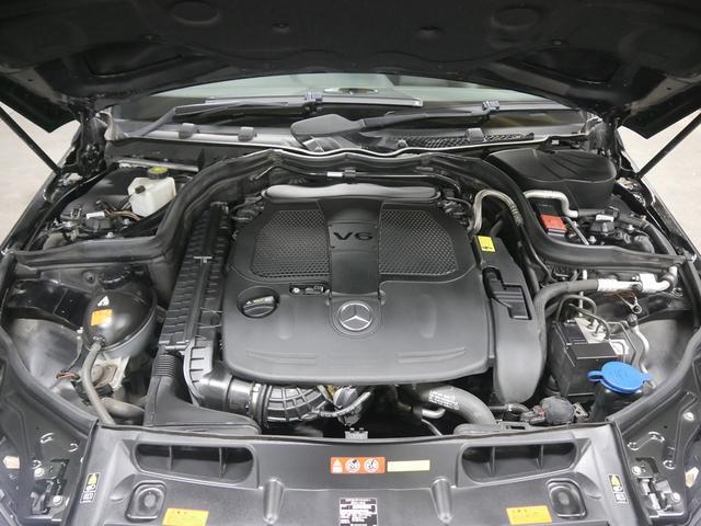 メルセデス・ベンツ M・ベンツ C350BEワゴンavAMGスポP後期V6 革SR 2年保証
