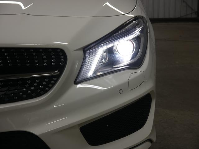 メルセデス・ベンツ M・ベンツ CLA250s4マチSb RSP キーGoパノラマ 新車保証