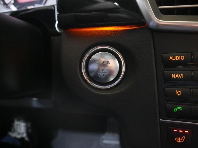 メルセデス・ベンツ M・ベンツ E550avAMGスポP V8左H黒革サンR地デジ 2年保証