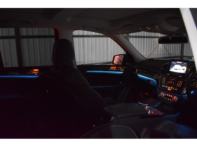 GLE350d 4MスポーツRSP 黒革パノラマR 2年保証(13枚目)