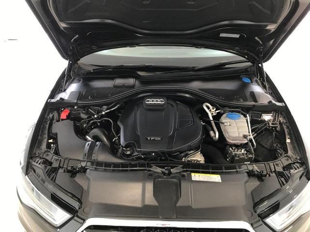 2.0TFSIエンジンは高効率、高出力です