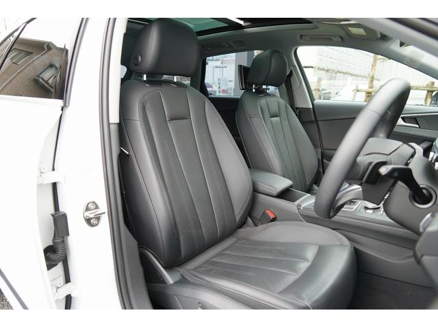 「アウディ」「A4」「SUV・クロカン」「千葉県」の中古車7