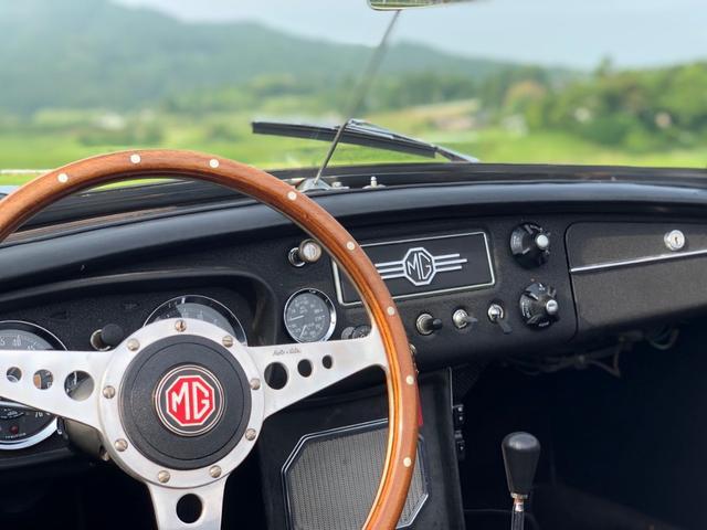 「MG」「MGB」「クーペ」「神奈川県」の中古車18
