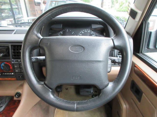 「ランドローバー」「レンジローバー」「SUV・クロカン」「神奈川県」の中古車16