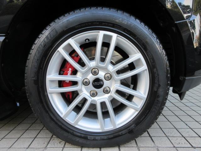 「ランドローバー」「レンジローバーヴォーグ」「SUV・クロカン」「神奈川県」の中古車20