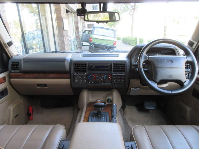 「ランドローバー」「レンジローバー」「SUV・クロカン」「神奈川県」の中古車15