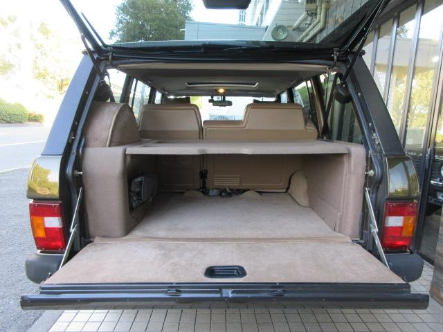 「ランドローバー」「レンジローバー」「SUV・クロカン」「神奈川県」の中古車18