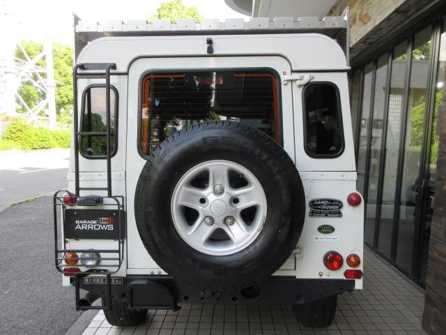 「ランドローバー」「ディフェンダー」「SUV・クロカン」「神奈川県」の中古車3