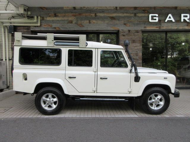 「ランドローバー」「ディフェンダー」「SUV・クロカン」「神奈川県」の中古車4