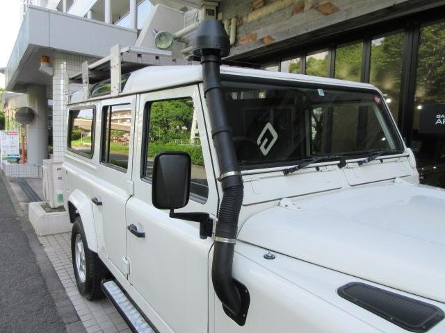 「ランドローバー」「ディフェンダー」「SUV・クロカン」「神奈川県」の中古車7