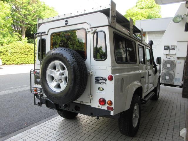 「ランドローバー」「ディフェンダー」「SUV・クロカン」「神奈川県」の中古車8