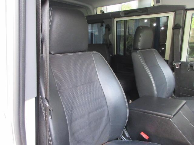 「ランドローバー」「ディフェンダー」「SUV・クロカン」「神奈川県」の中古車13