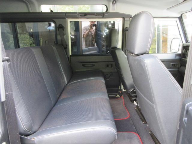 「ランドローバー」「ディフェンダー」「SUV・クロカン」「神奈川県」の中古車14